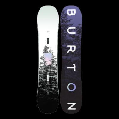 Burton FEELGOOD SMALLS NO COLOR