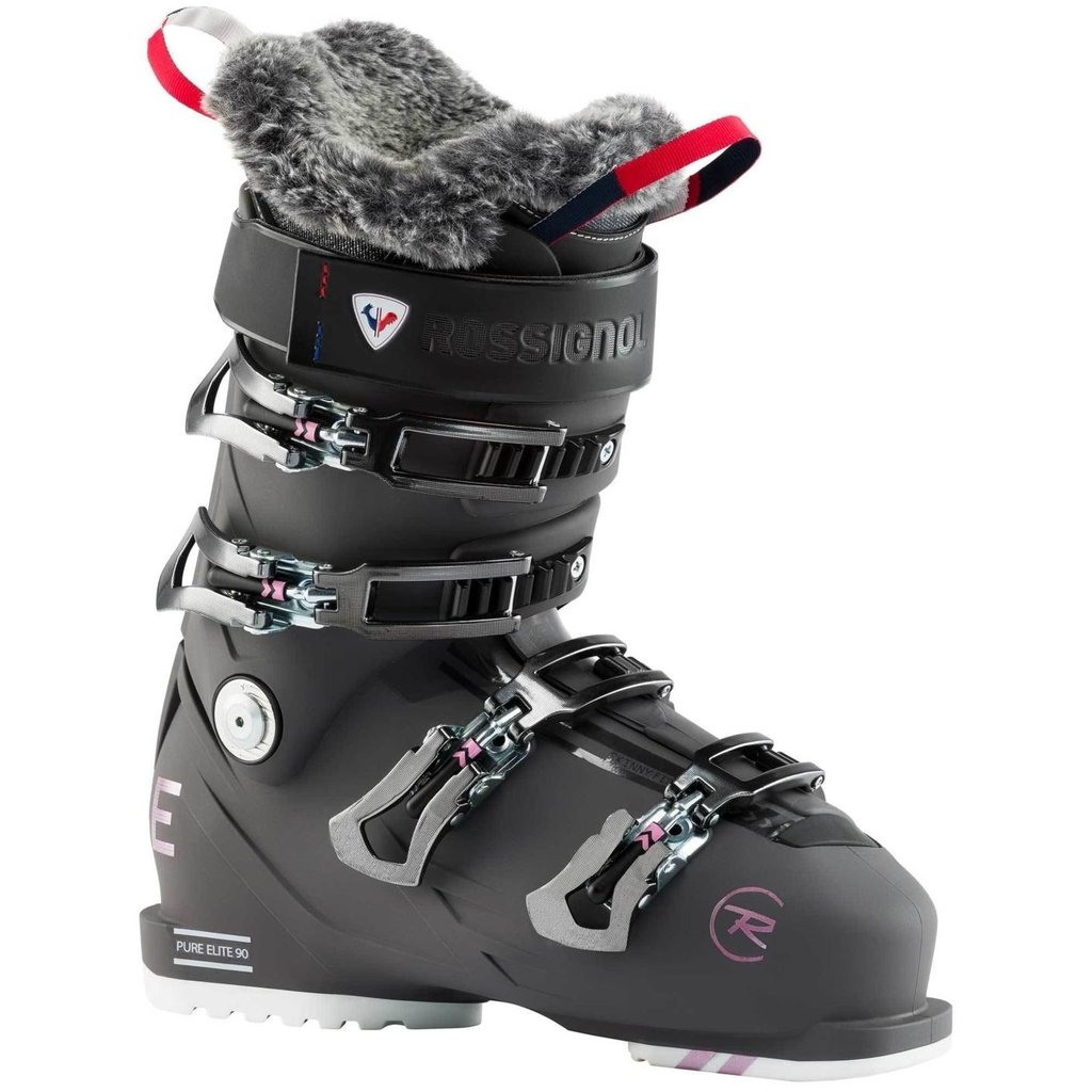 Rossignol PURE ELITE 90 - GRAPHITE