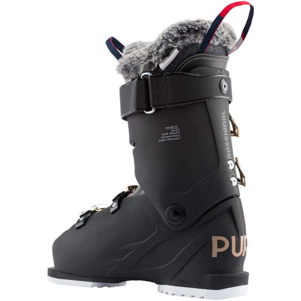 Rossignol PURE ELITE 70 - BLACK