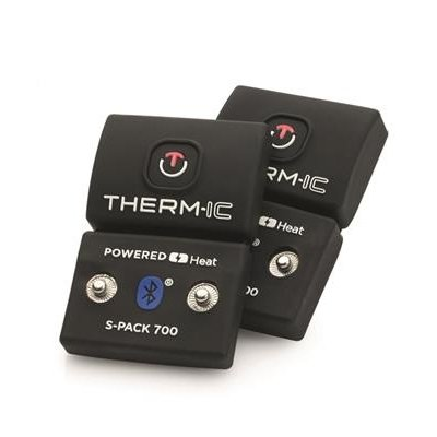 Therm-ic S-PACK 700 B POWERSOCK BATTERIES