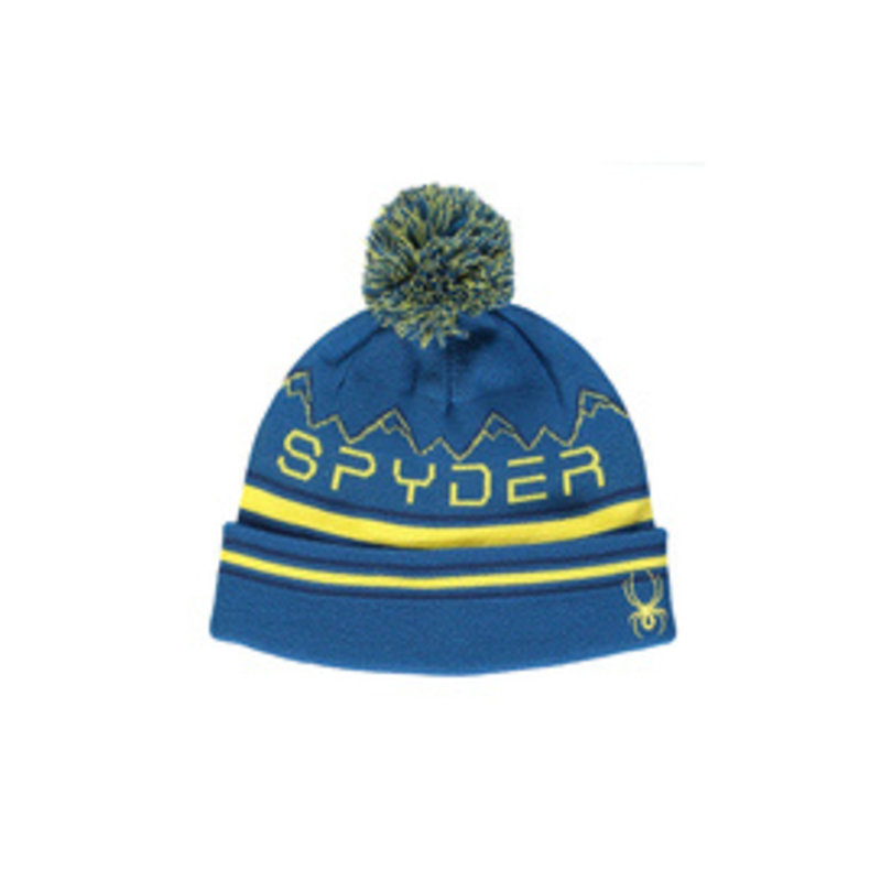 Spyder ICEBOX HAT
