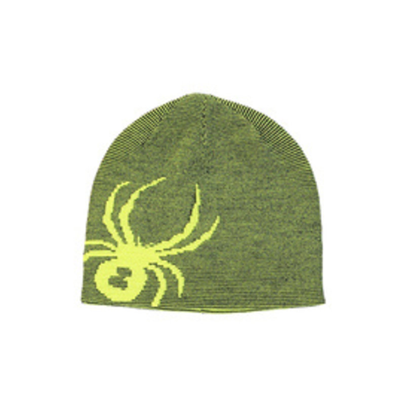Spyder REVERSIBLE BUG HAT