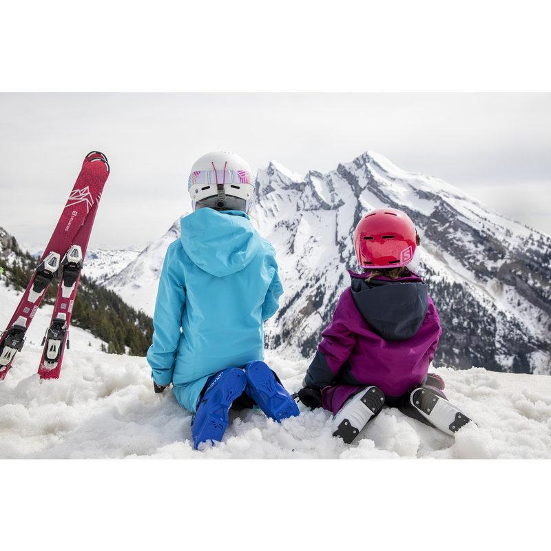 Ski/Snowboard Tune Up Jr