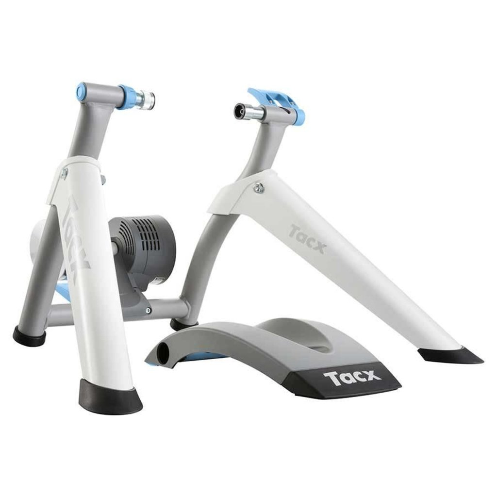 Tacx Tacx, T2240FC Flow Smart Full Connect, Training base