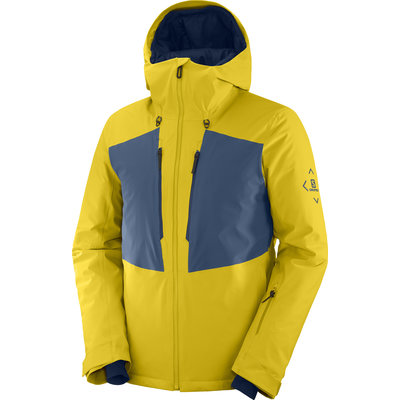 Salomon HIGHLAND JKT