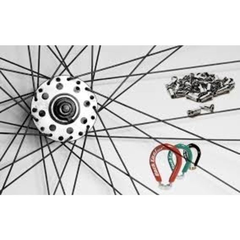 Wheel Build