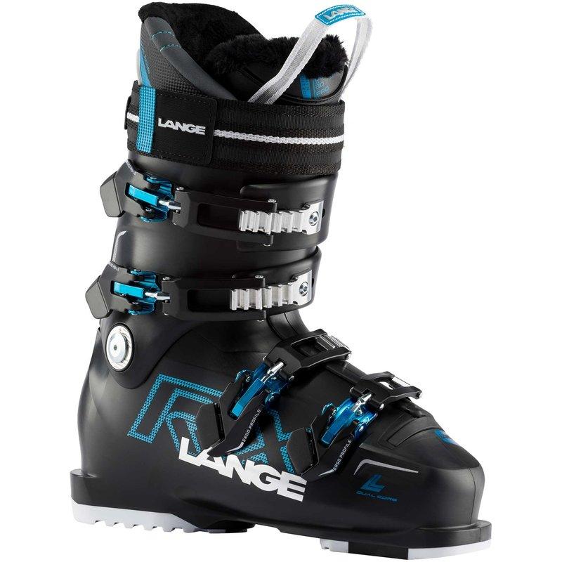 Lange RX 110 W (BLACK-ELEC. BLUE)