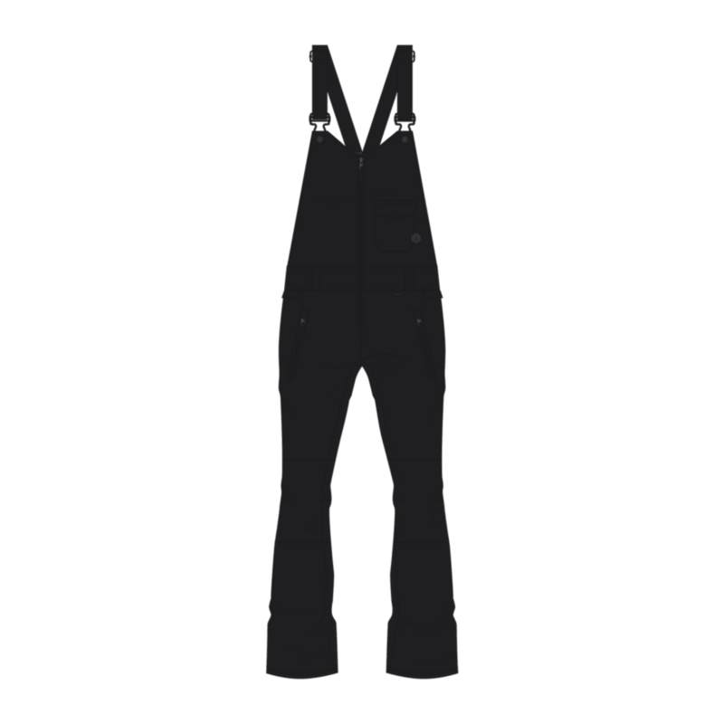 Volcom SWIFT BIB OVERALL