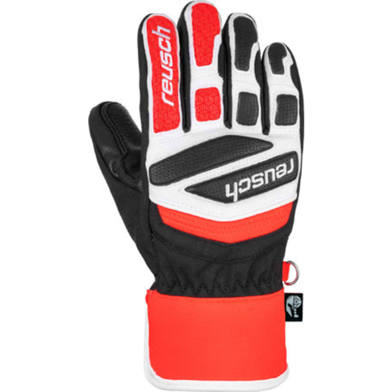 Reusch Worldcup Warrior Prime R-TEX® XT Junior