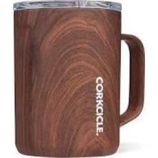 Corkcicle Mug-16oz Walnut