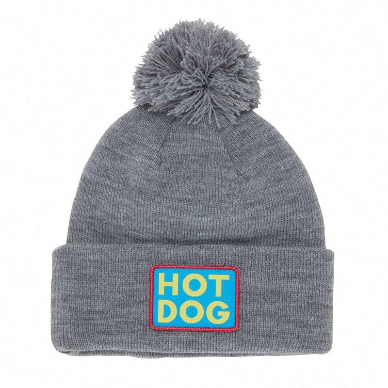 Coal The Vice Kids Hot Dog