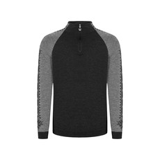 Dale Of Norway Geilo Masc Sweater Charcoal
