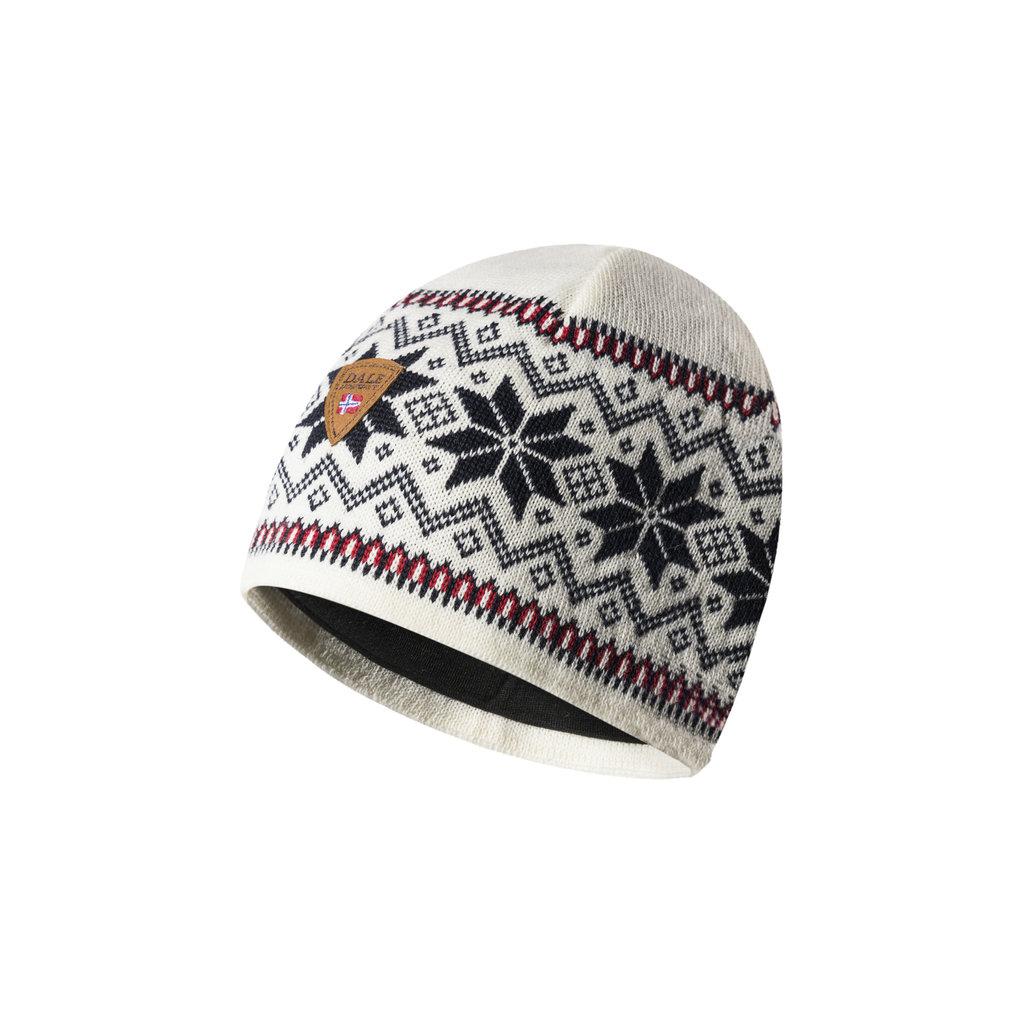 Dale Of Norway Garmisch Hat  White