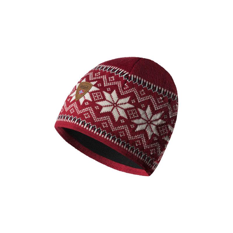 Dale Of Norway Garmisch Hat Red