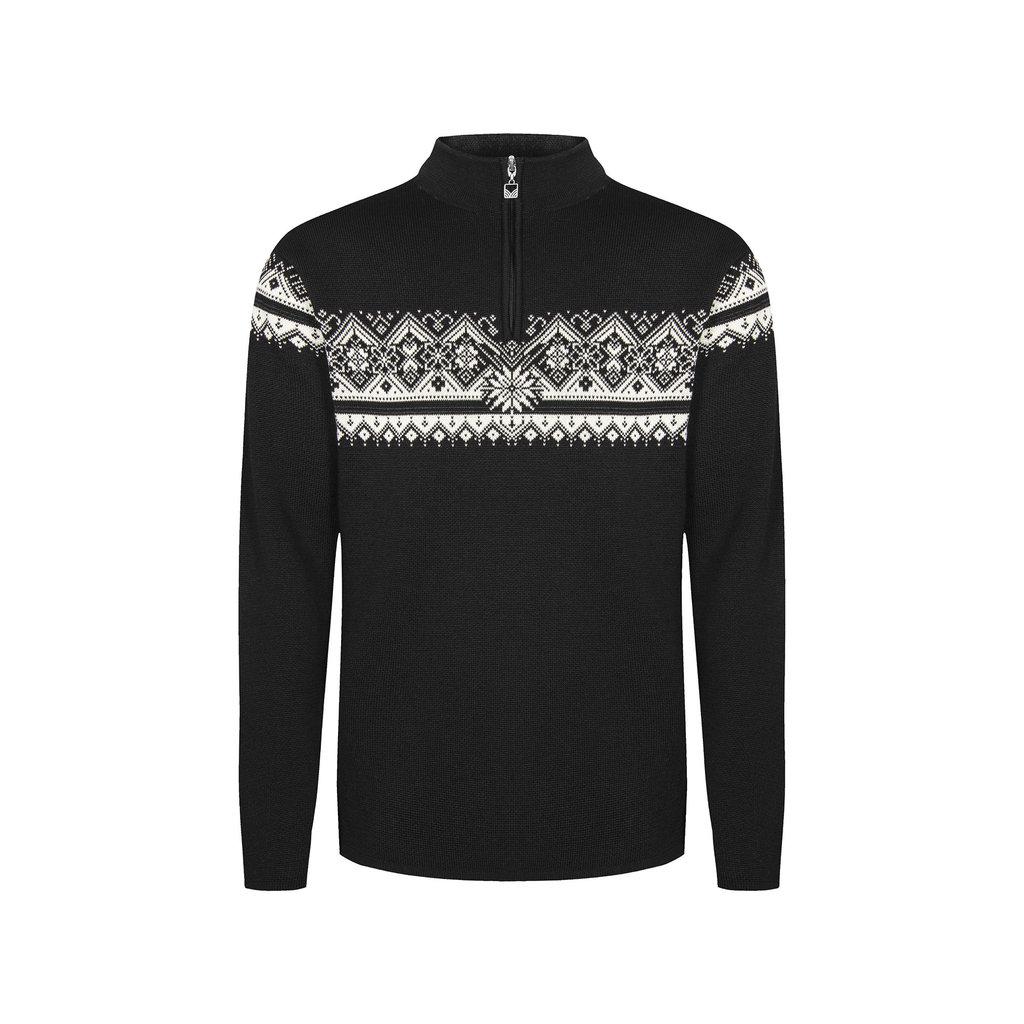 Dale Of Norway Moritz Masc Sweater Black