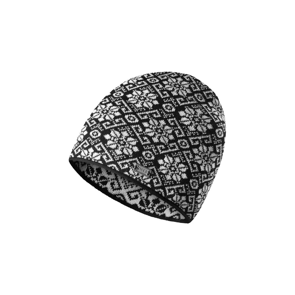Dale Of Norway Sonja Hat Black