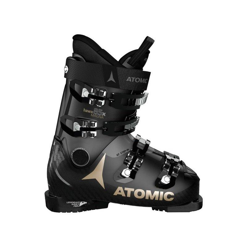 Atomic HAWX MAGNA 85X W Black/Anthracite/Gold