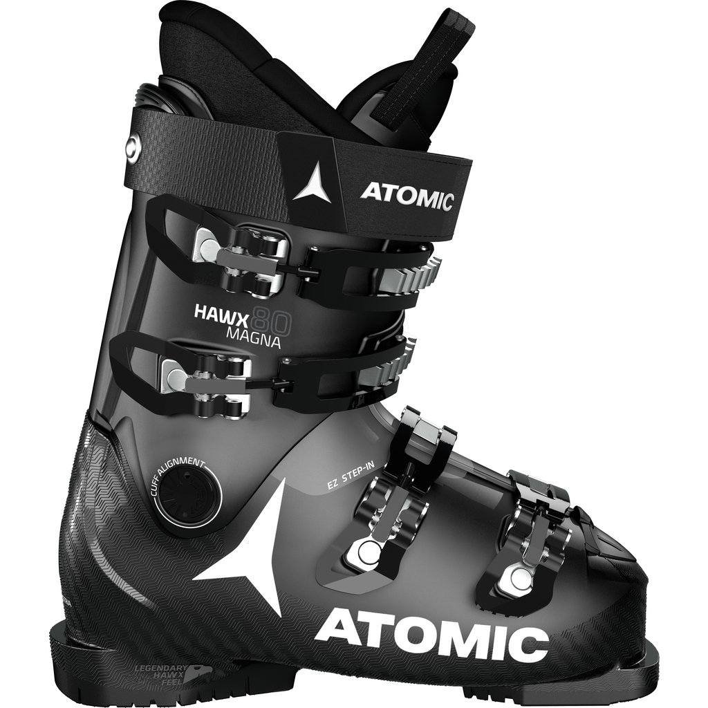 Atomic HAWX MAGNA 80 Black/Anthracite