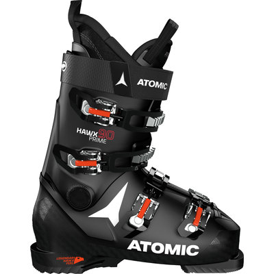 Atomic HAWX PRIME 90 Black/Red