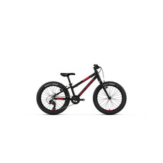 Rocky Mountain 2021 Edge Jr 20 Black/Red