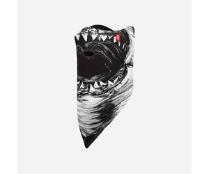 Airhole Facemask Standard-jaws