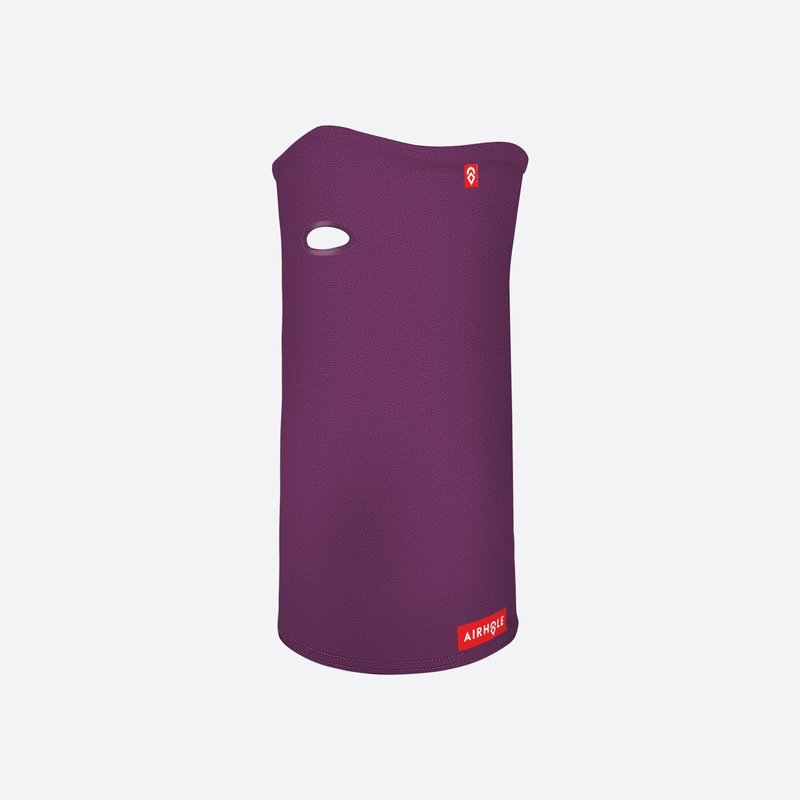 Airhole Drytech Airtube Ergo-Red Cabbage