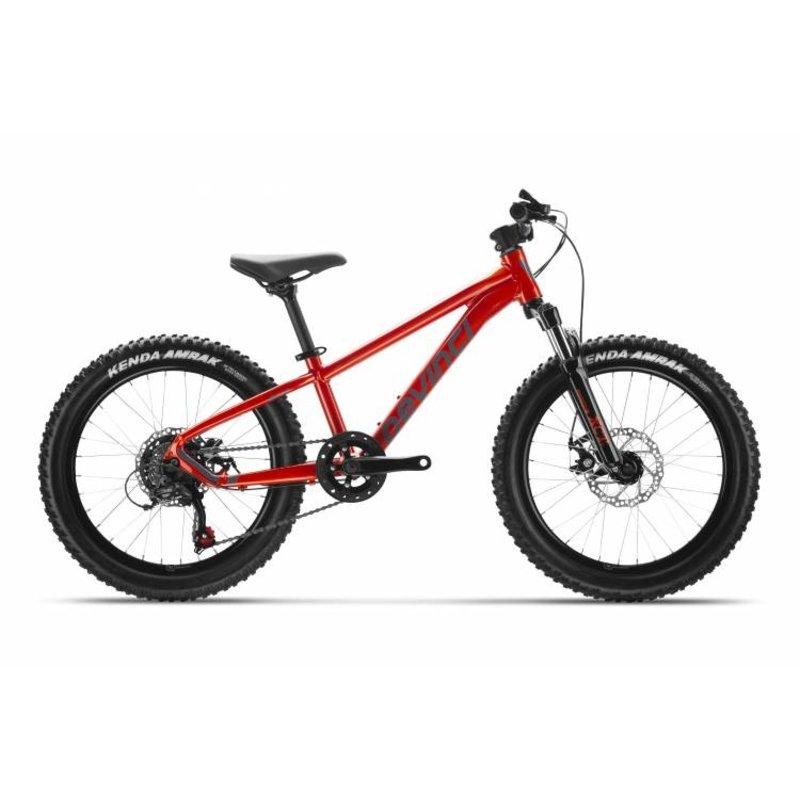 Devinci Ewoc 20 6s (2021) Red