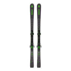 Atomic REDSTER X7 WB green + F 12 GW Grey/Green