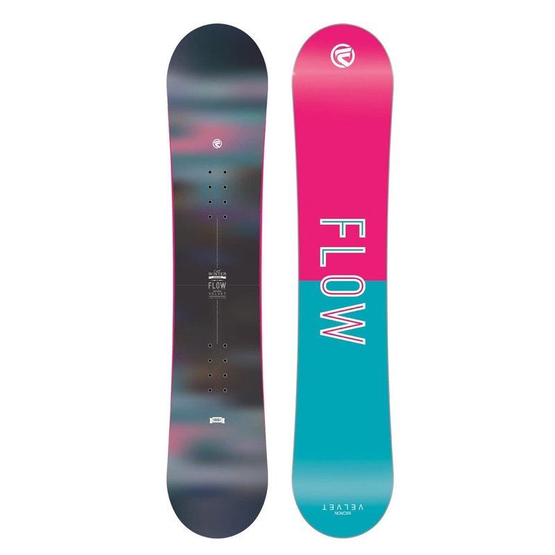 Flow Flow Velvet 135