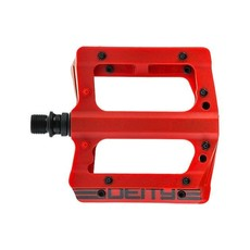 Deity Deity Compound Pedal Red