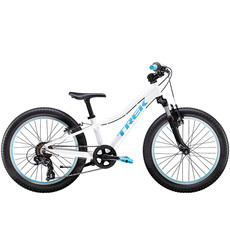 Trek Precaliber 20 7Sp Girls 20 Crystal White