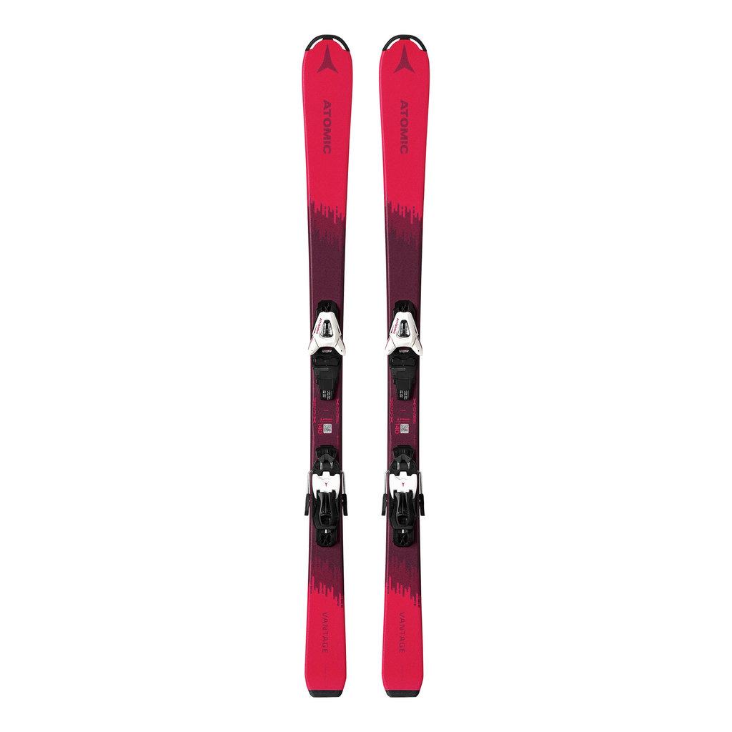Atomic VANTAGE GIRL X 130-150 + C5 GW Pink/Berr