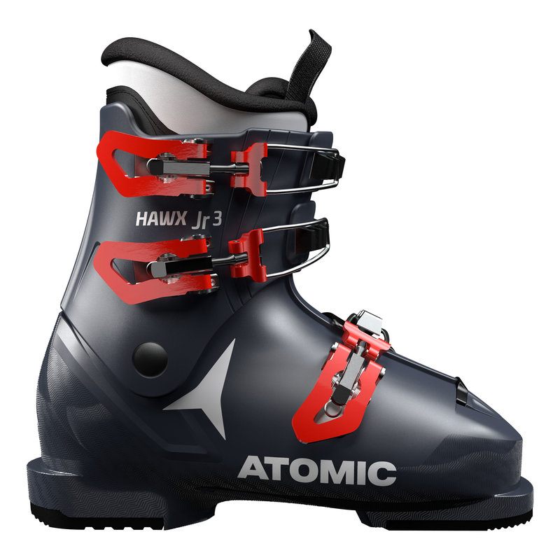Atomic HAWX JR 3 Dark Blue/Red