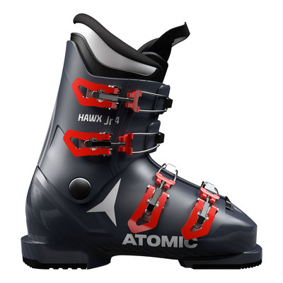 Atomic HAWX JR 4 Dark Blue/Red