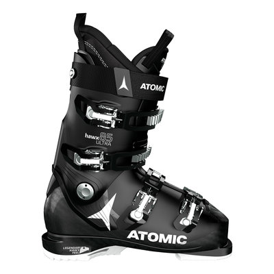 Atomic HAWX ULTRA 95 S W Black/Anthracite/Mint