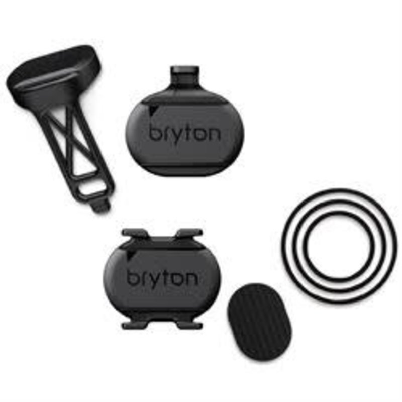 Bryton Smart Cadence/Speed Sensor