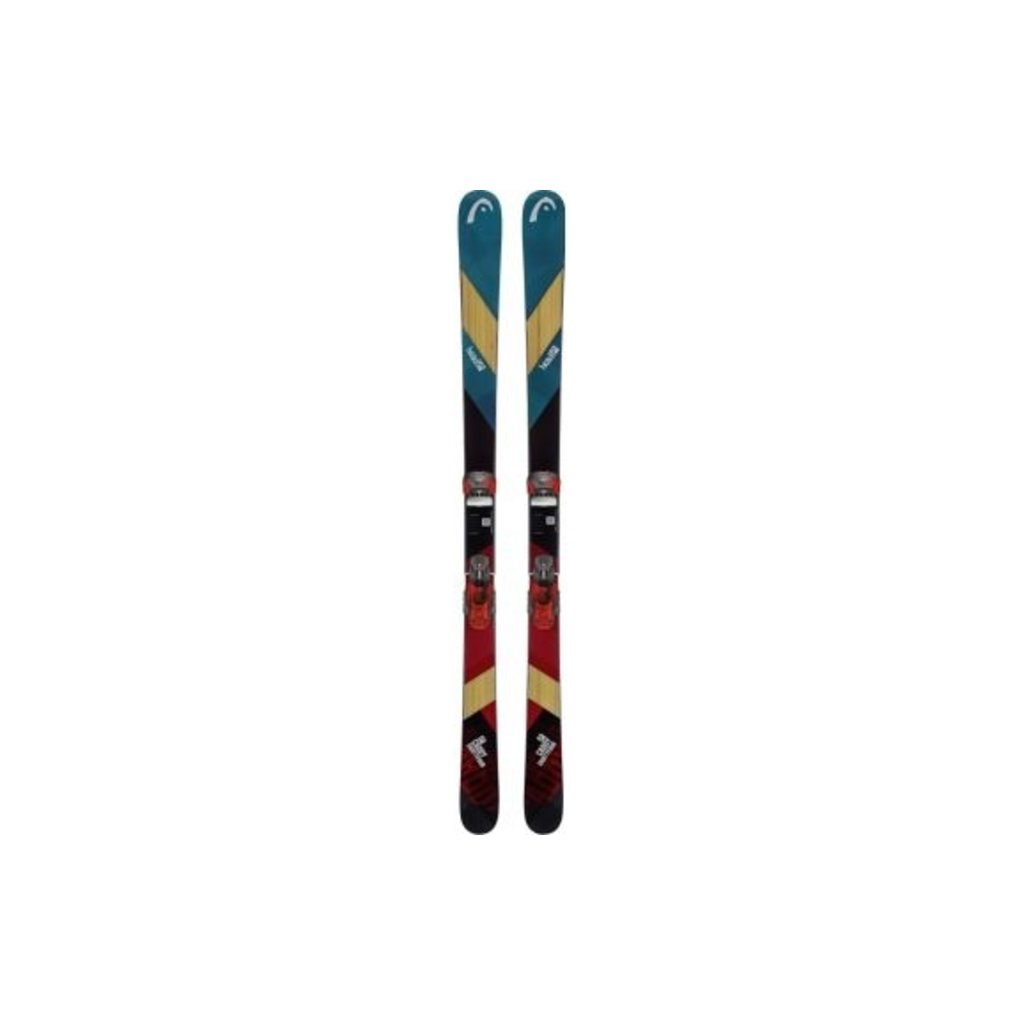 Head HEAD SKI CADDY 2018 + ATTACK 11