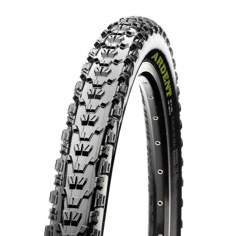 Maxxis Ardent, Tire, 26''x2.25, Folding, Clincher, Dual, EXO, 60TPI, Black