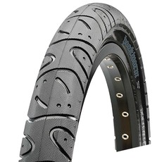 Maxxis Hookworm, Tire, 20''x1.95, Wire, Clincher, Single, 60TPI, Black