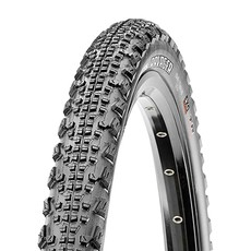 Maxxis Ravager, Tire, 700x40C, Folding, Tubeless Ready, Dual, EXO, 120TPI, Black