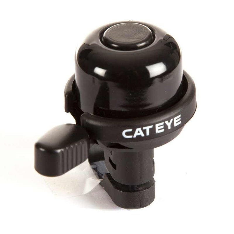 CatEye CatEye,Wind PB-1000, Bell, Black
