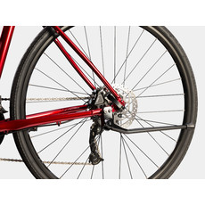 Bontrager Kickstand Integrated Alloy Rear Mount