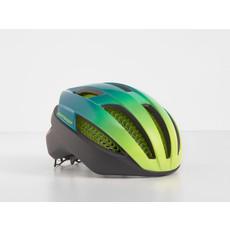 Bontrager Specter WaveCel Helmet Yellow/Teal