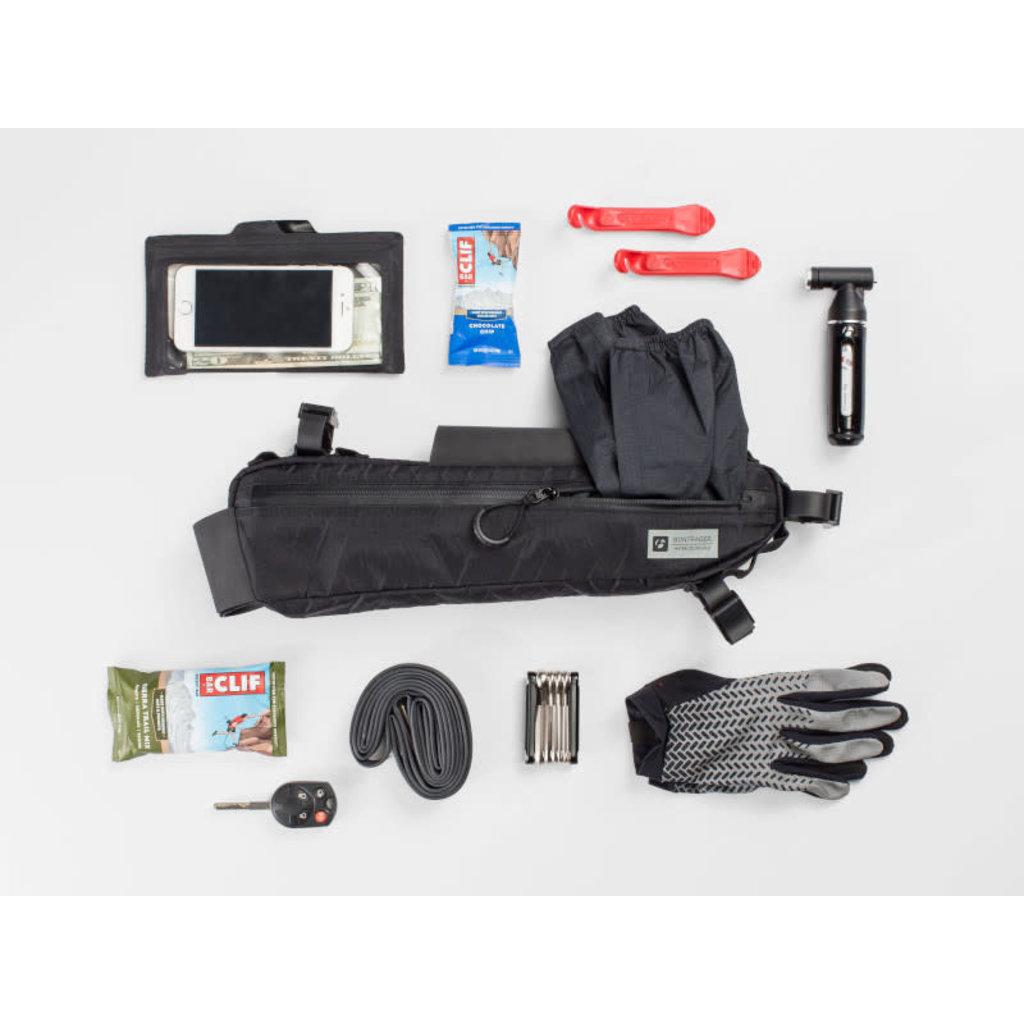 Bontrager Adventure Frame Bag Black Small