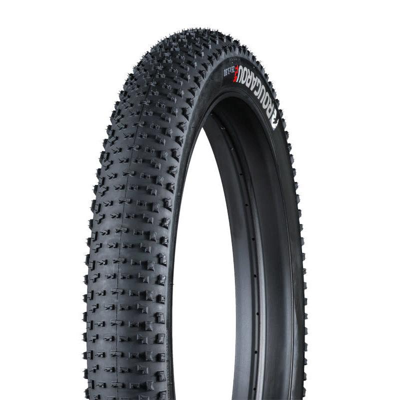 Bontrager Rougarou Fat Bike Tire 26 X 3.80 TLR