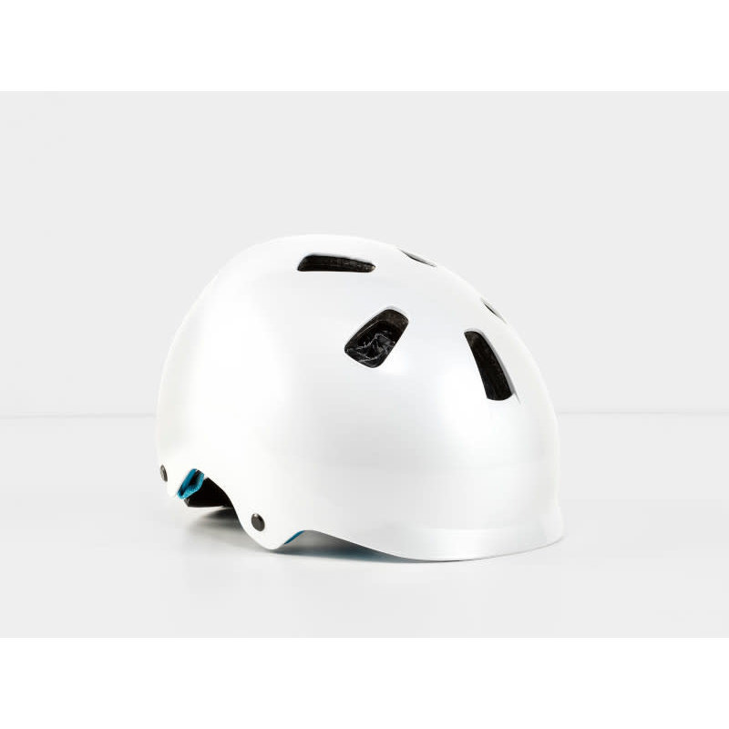 Bontrager Jet WaveCel Child Helmet White