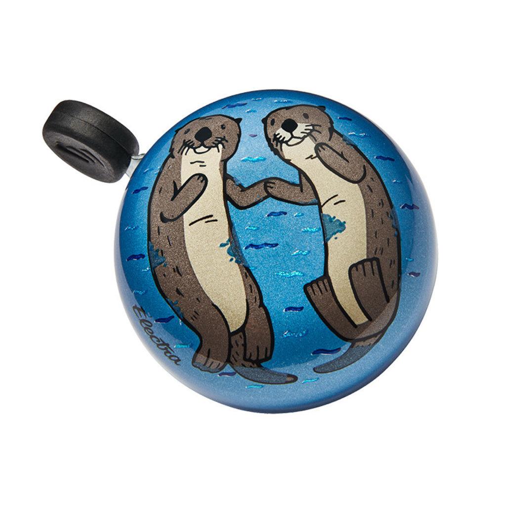 Electra Domed Ringer Significant Otter