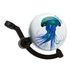Electra Domed Linear Bell Jellyfish