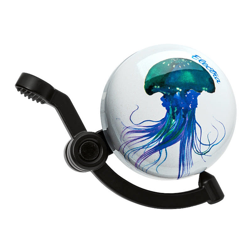 Electra Bell Electra Domed Linear Bell Jellyfish
