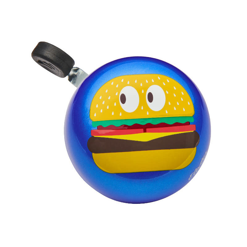 Electra Bell Electra Small Ding-Dong Burger